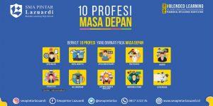 10 profesi masa depan