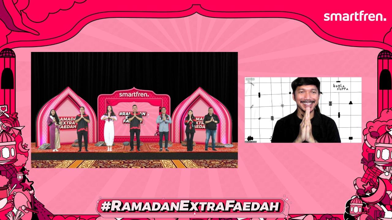 Event Smartfren Ramadhan Extra Kuota